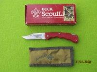 Buck 412 Scoutlite front.JPG
