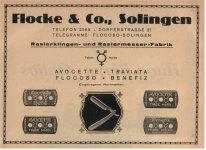 Flocke & Co.,  1929 Werbung.JPG